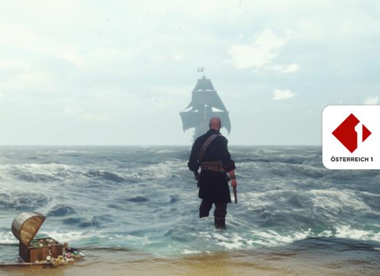 Ö1 Kinderuni: Wie war das Piratenleben?