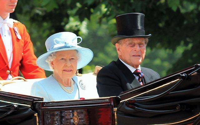 Unglaubliche 73 Jahre lang waren Königin Elisabeth II. und ihr Ehemann verheiratet.