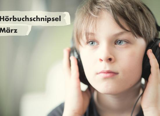 Hörbuchschnipsel: Der Ickabog