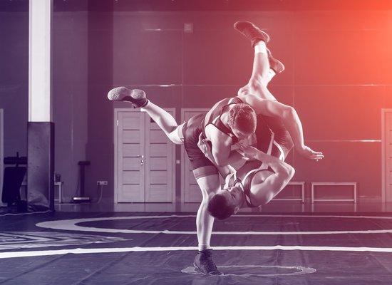 Kennst du dich beim Wrestling aus?