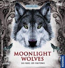 Moonlight Wolves 2. Das Rudel der Finsternis