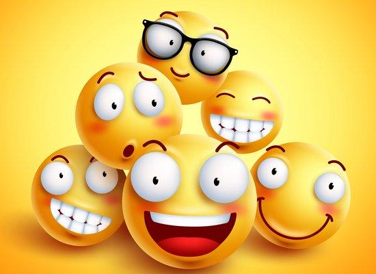Bilderquiz: Was ist das für ein Emoji?