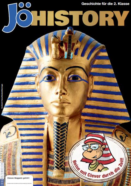 Im alten Ägypten