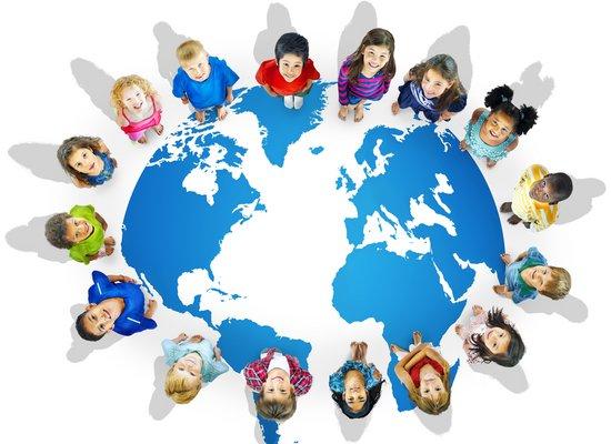 Die wichtigsten Kinderrechte kurz erklärt