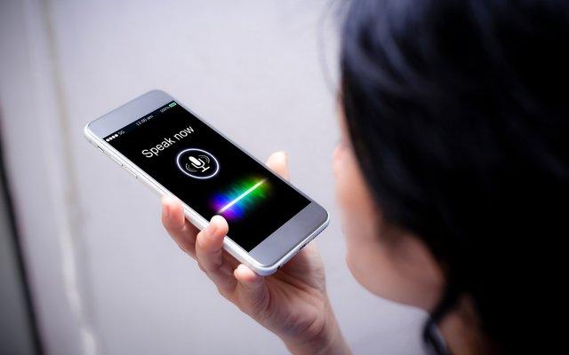 Über das Handy diktieren: So einfach geht's, wenn man sich ordentlich ausplaudern will.