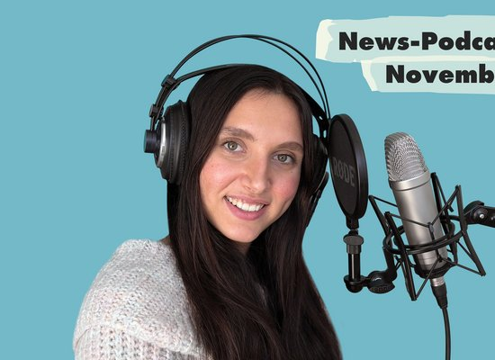 News für Ohr: Nach dem Anschlag in Wien