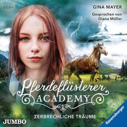Hörbuchschnipsel: Pferdeflüsterer-Academy