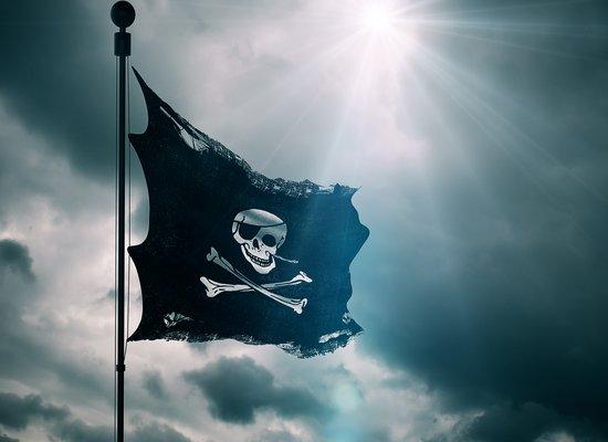 Quiz: Piratenwissen
