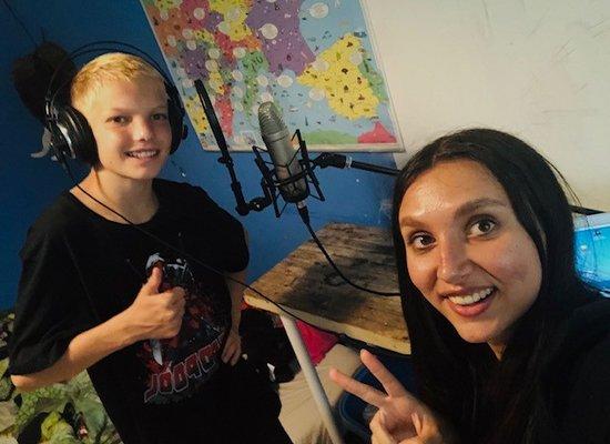 Podcast: Neustart – ohne Angst!