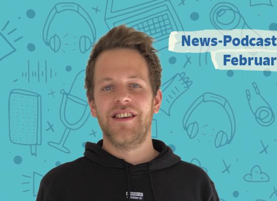 News fürs Ohr: das Radio