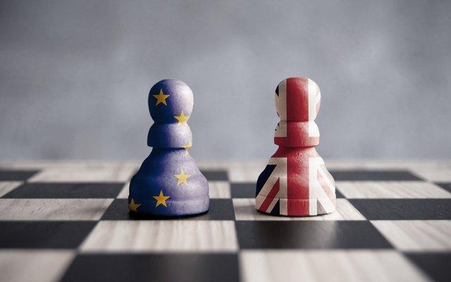 Das Schachspiel um den Austritt Großbritanniens aus der EU hat nun ein Ende.