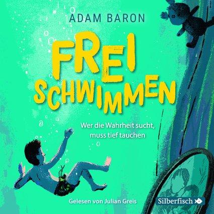 Hörbuchschnipsel: Freischwimmen