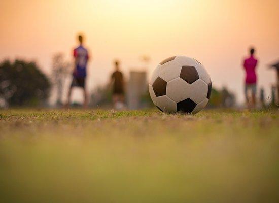 Wie gut kennst du dich beim Fußball aus?
