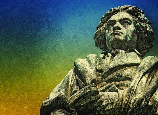 Was weißt du über Ludwig van Beethoven?
